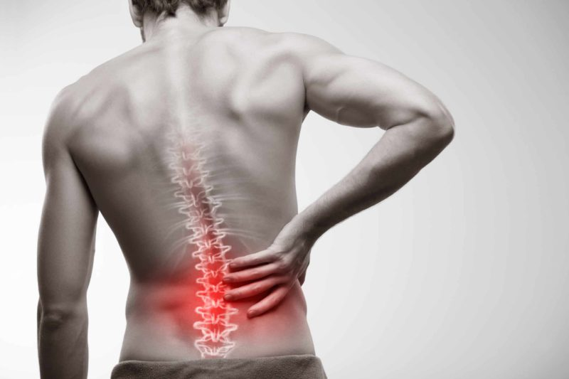 Back Pain - A Worldwide Crisis?