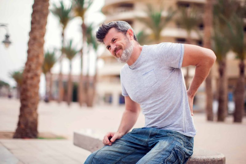 Why Are People Experiencing Back Pain?