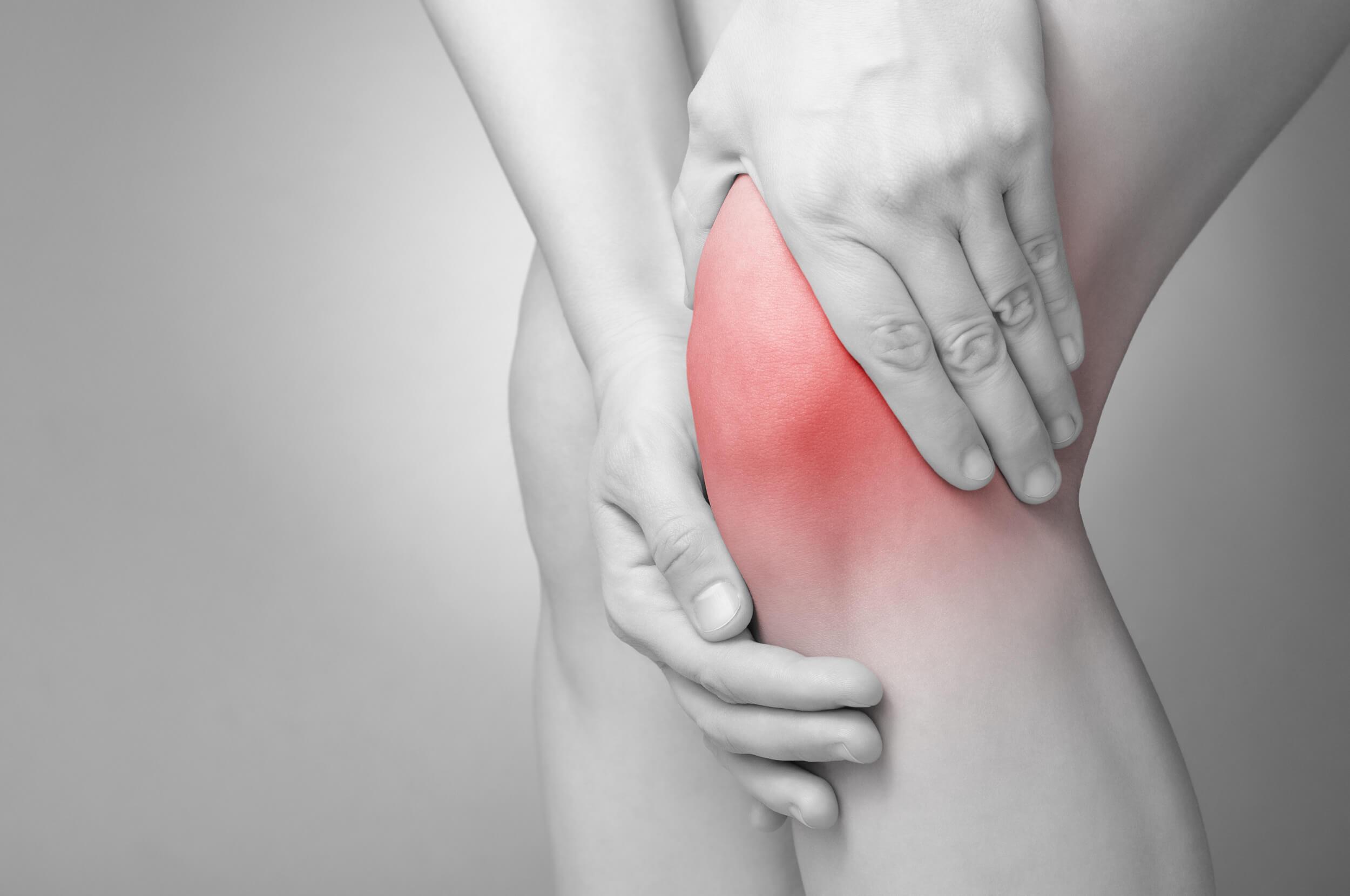knee collagen