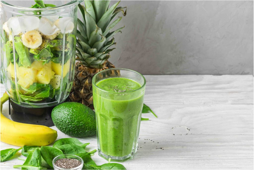 beverages with benefits