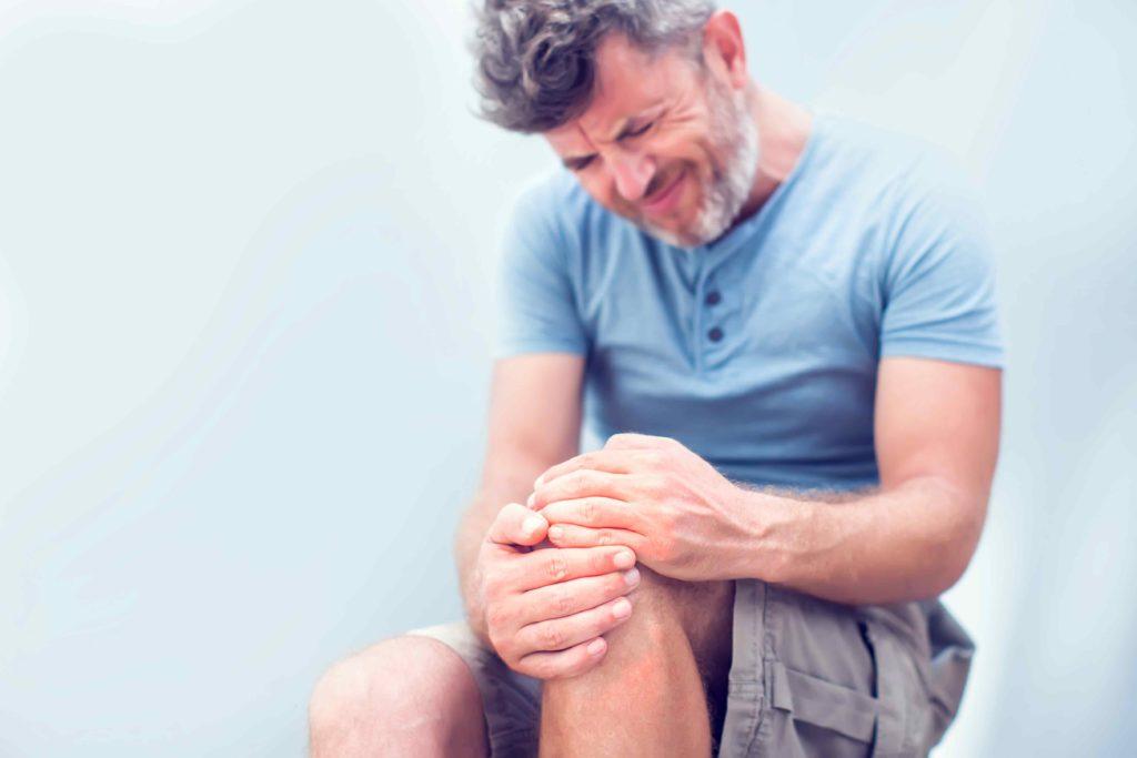 joint discomfort