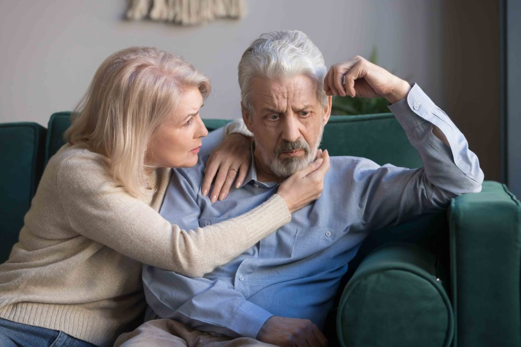 Health Crises Facing Seniors