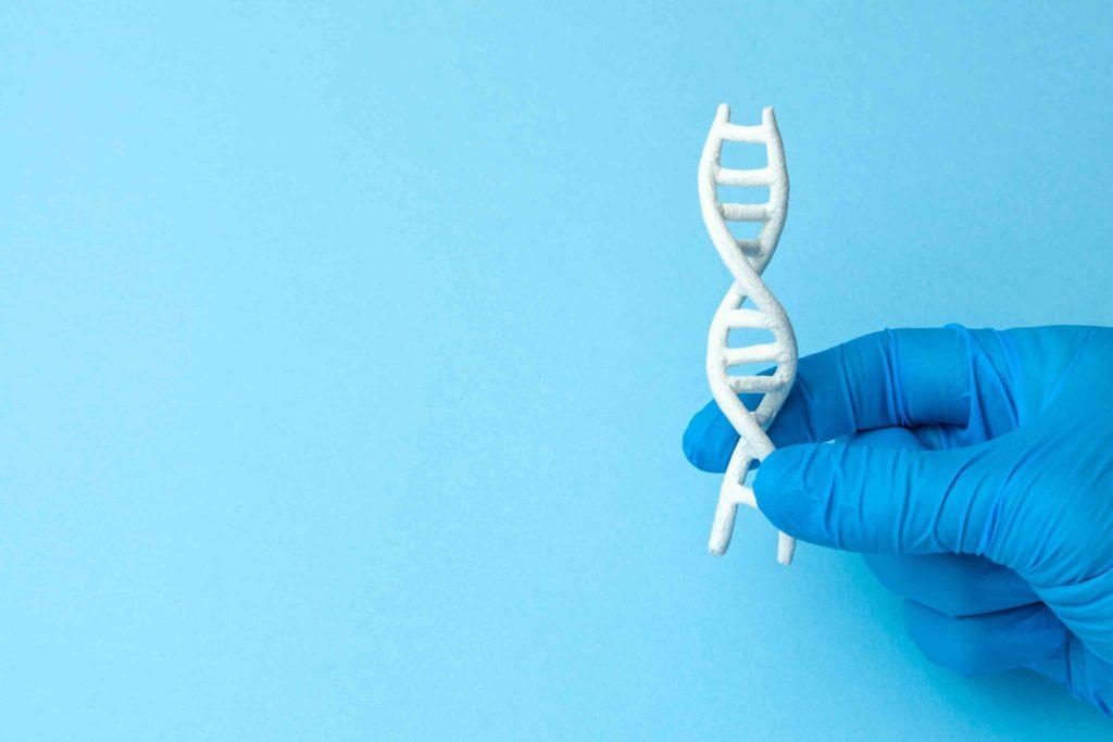 genetics and arthritis