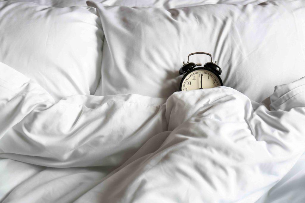 Around the Clock with Arthritis