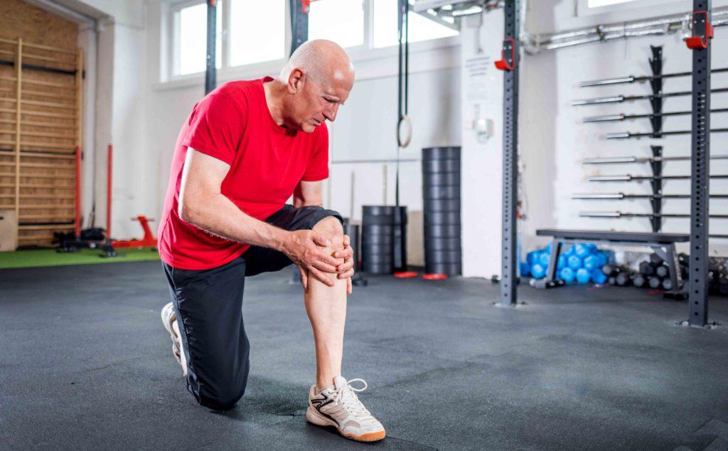 Recovery Methods for Arthritis