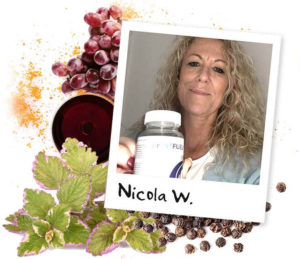 Nicola W JointFuel360 Review No More Pain