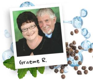 Graeme R JointFuel360 Review No More Pain