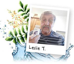 Leslie T JointFuel360 Review No More Pain