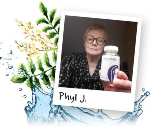 Phyl J JointFuel360 Review No More Pain