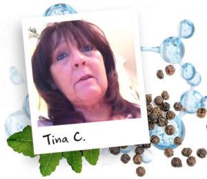 Tina C JointFuel360 Review No More Pain
