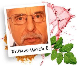 Dr. Hans-Ulrich E JointFuel360 Review No More Pain