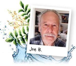 Joe B JointFuel360 Review No More Pain