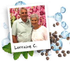 Lorraine C JointFuel360 Review No More Pain