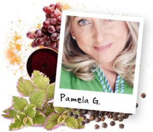 Pamela G JointFuel360 Review No More Pain