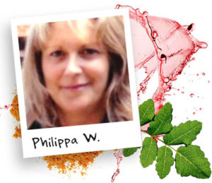 Philippa W JointFuel360 Review No More Pain