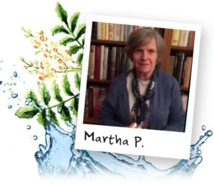 Martha P JointFuel360 Review No More Pain