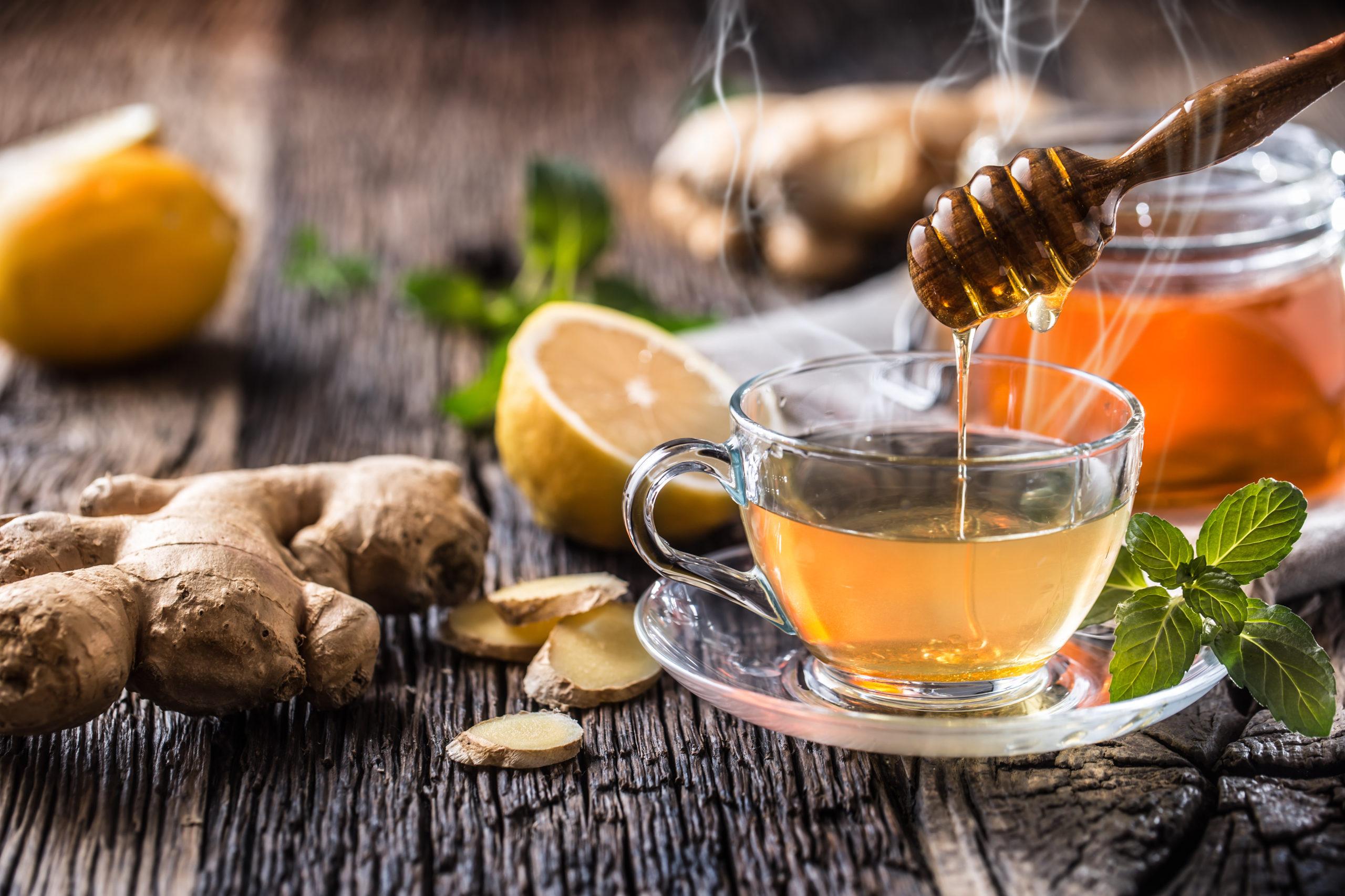 Teas for Easing RA Symptoms