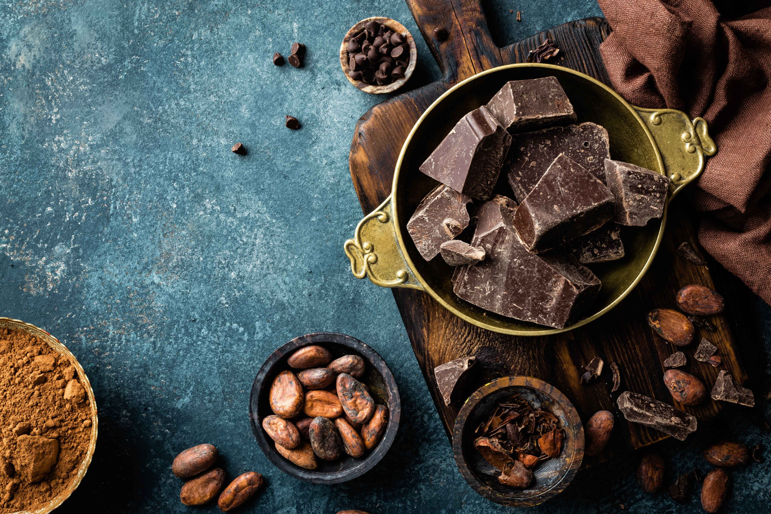 The Best Brain Food for Seniors